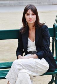 Marie Lussignol 2