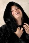 Marie Lussignol, modèle pour la marquePilepoil