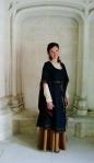 Marie Lussignol, une courtière dans la série Merlin,BBC