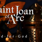 Joan of Arc Title for Docu Fiction at EWTN