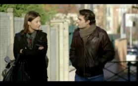 Marie Lussignol et Alan Sorano